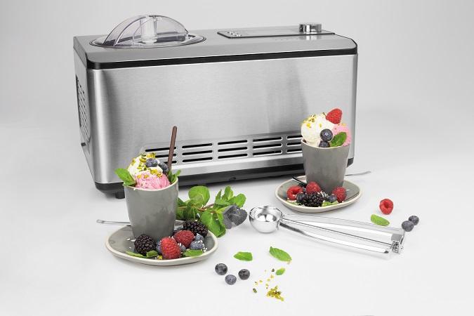 מכונת גלידה בייתית
