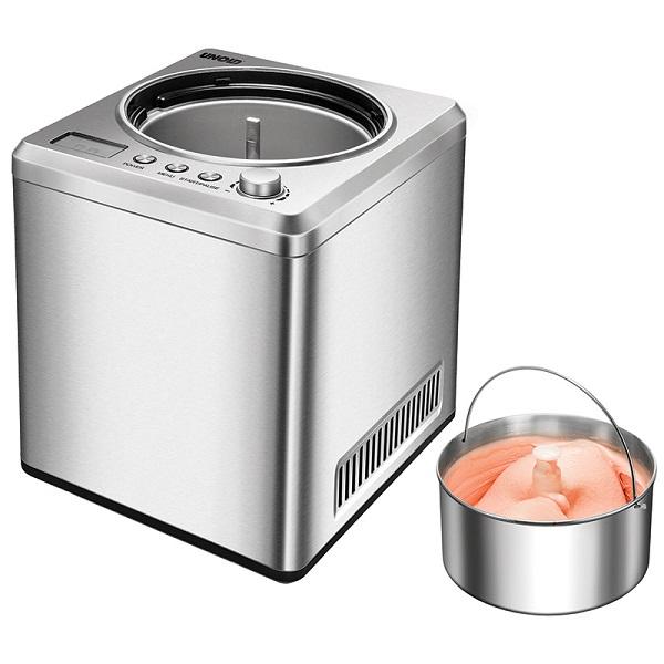 מכונות גלידה ביתיות