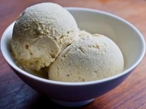 גלידת בירה וזוקיני
